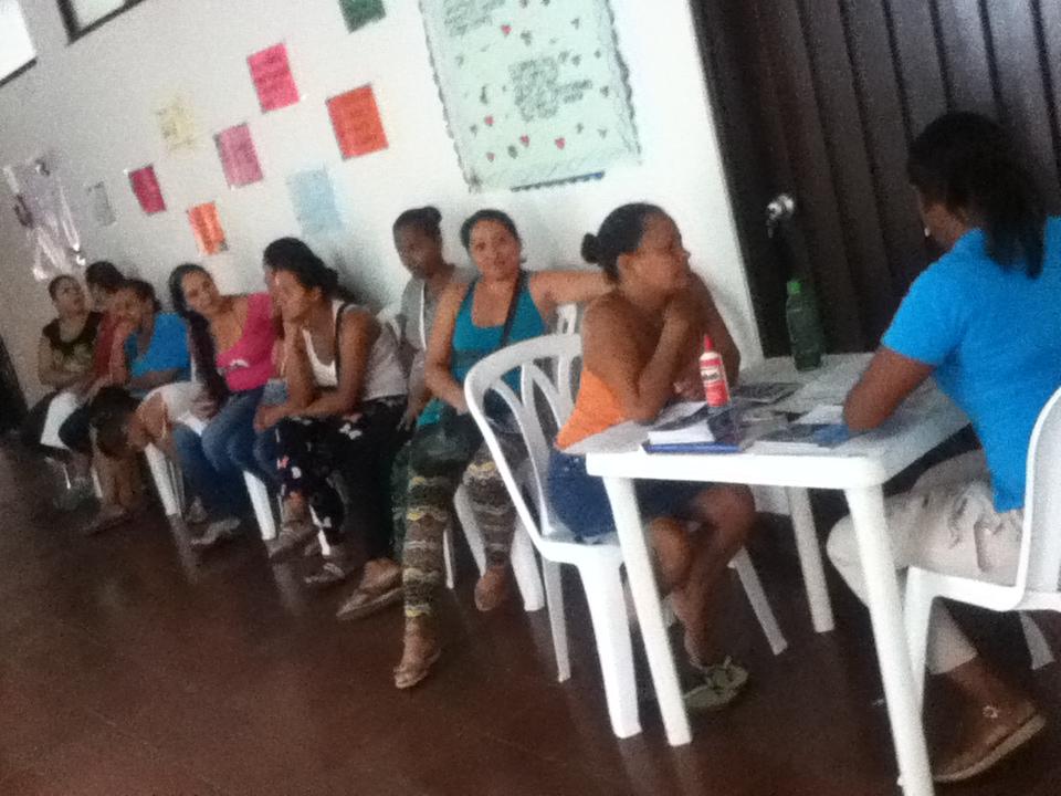 Convenio CECAN y Fundación UNBOUND