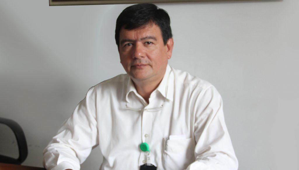 Jose Alberto Tejada