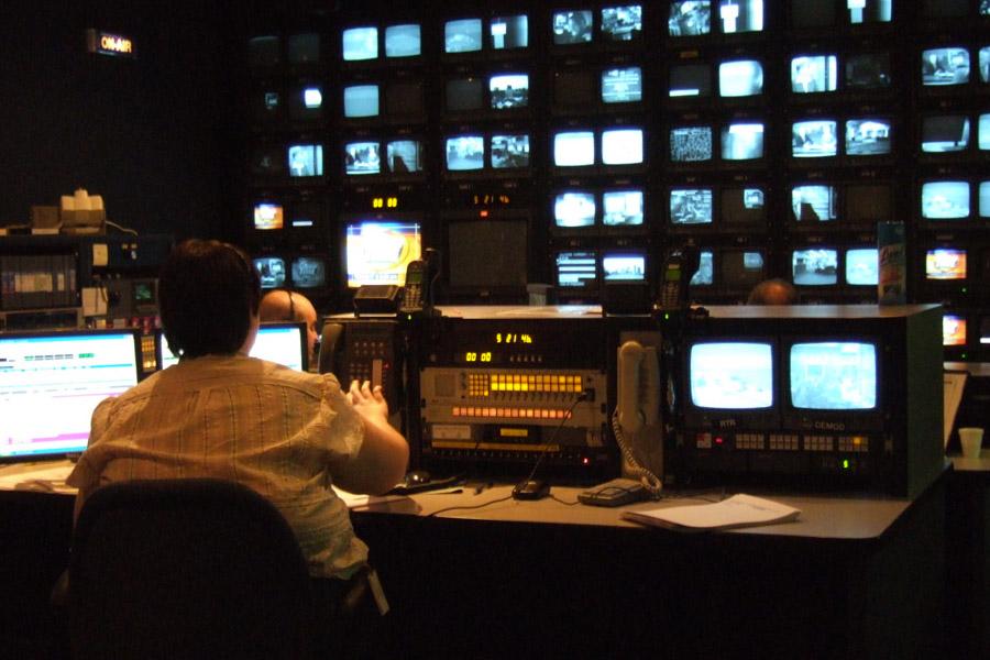 Inicio de Programa técnico en TV y Multimedia