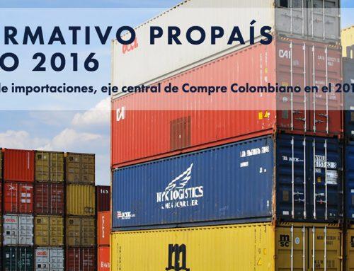 Biopravu en el Informativo ProPaís Junio 2016